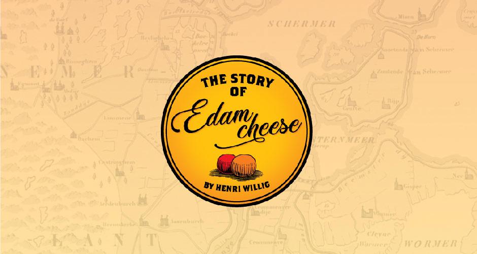 Het verhaal van de Edammer Kaasjes