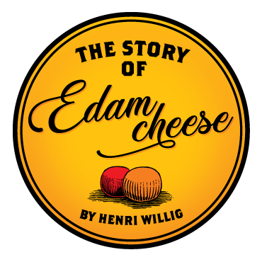 The Story of Edam Cheese